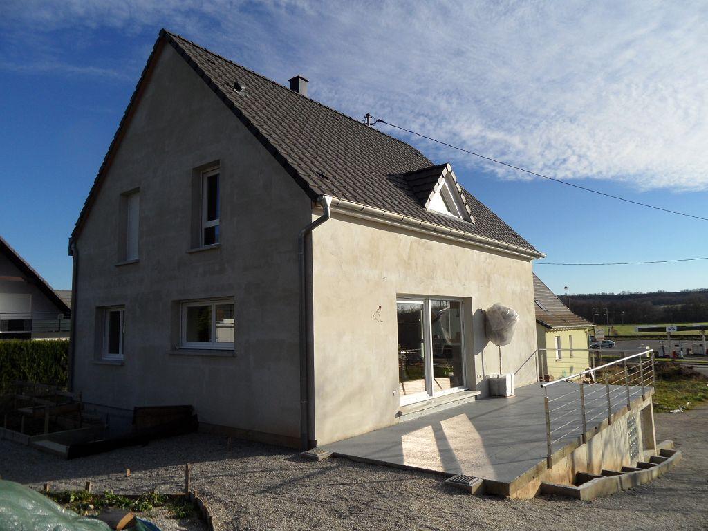 Agence immobili re alpha patrimoine maison n c hochfelden 67270 - Checklist visite maison ...